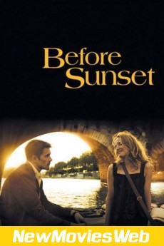 Before Sunset-Poster new movies coming out