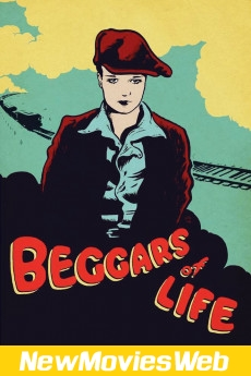 Beggars of Life-Poster new movies to watch
