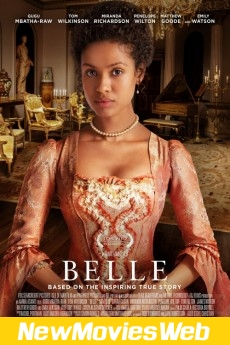 Belle-Poster new hollywood movies 2021