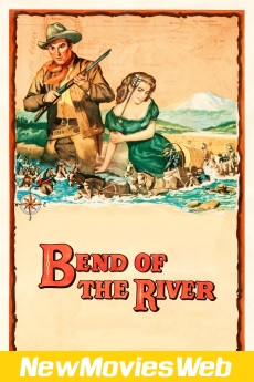 Bend of the River-Poster new comedy movies