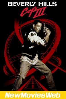 Beverly Hills Cop III-Poster new hollywood movies