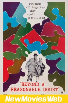 Beyond a Reasonable Doubt-Poster new action movies