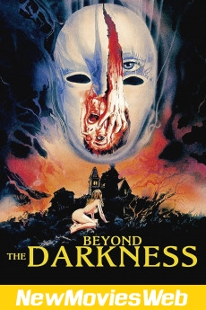 Beyond the Darkness-Poster new horror movies