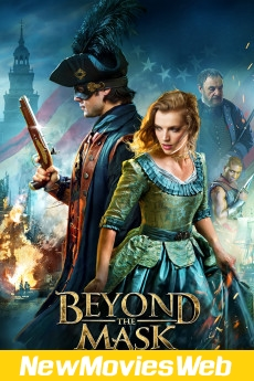 Beyond the Mask-Poster new english movies