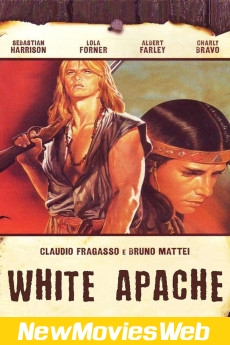 Bianco Apache-Poster new horror movies