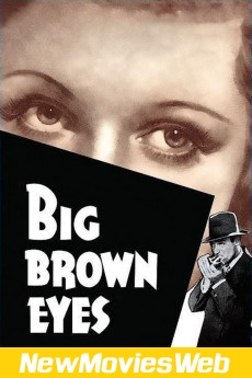 Big Brown Eyes-Poster new release movies