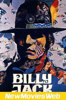 Billy Jack-Poster new animated movies