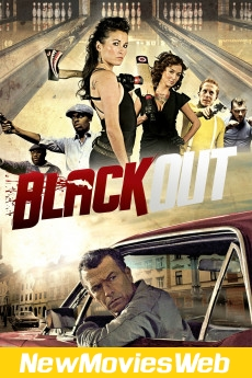 Black Out-Poster new comedy movies