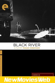 Black River-Poster new scary movies