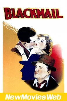 Blackmail-Poster new movies on demand