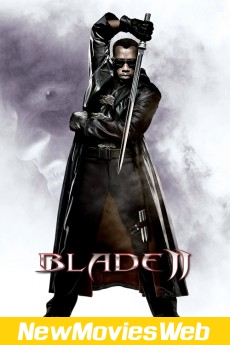 Blade II-Poster new action movies
