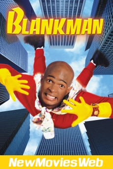 Blankman-Poster new hollywood movies 2021