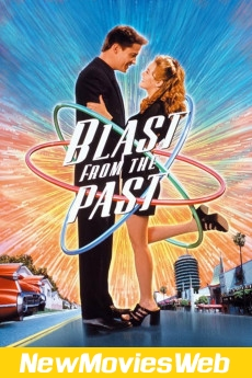 Blast from the Past-Poster free new movies online
