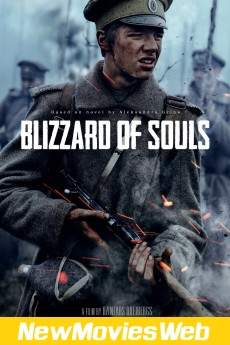 Blizzard of Souls-Poster new movies in theaters
