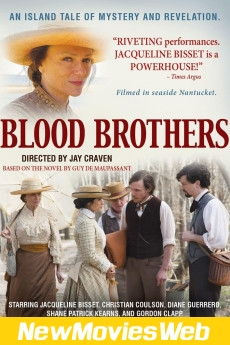 Blood Brothers Civil War-Poster new movies