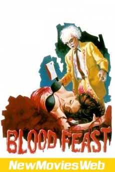Blood Feast-Poster new horror movies