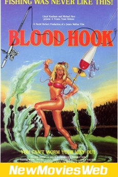 Blood Hook-Poster good new movies