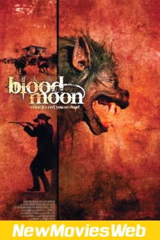Blood Moon-Poster new english movies