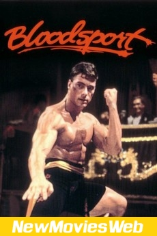 Bloodsport-Poster new release movies