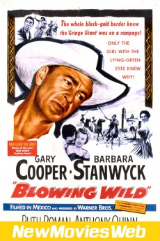 Blowing Wild-Poster new movies on netflix