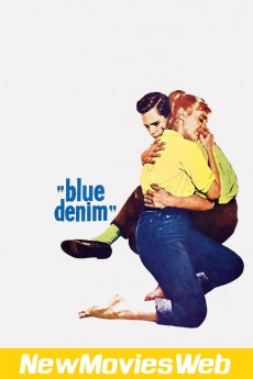 Blue Denim-Poster new movies out