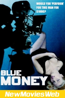 Blue Money-Poster new scary movies