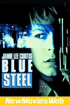 Blue Steel-Poster new movies online