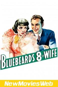 Bluebeard's Eighth Wife-Poster new action movies