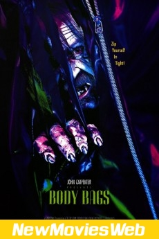 Body Bags-Poster new english movies