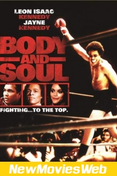Body and Soul-Poster new scary movies