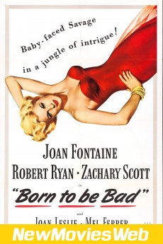 Born to Be Bad-Poster new movies to rent