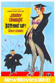 Bottoms Up-Poster new movies out
