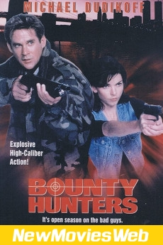 Bounty Hunters-Poster best new movies on netflix