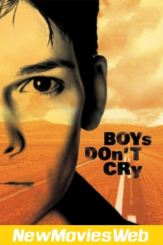 Boys Don't Cry-Poster new movies in theaters