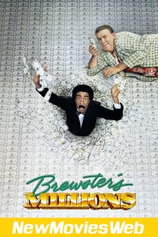 Brewster's Millions-Poster new movies 2021
