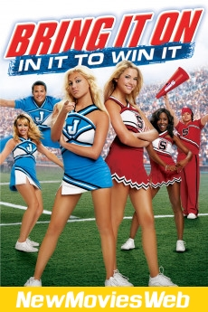 Bring It On In It to Win It-Poster new movies to rent
