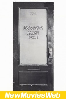 Broadway Danny Rose-Poster free new movies online