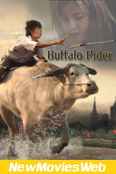 Buffalo Rider-Poster new movies in theaters
