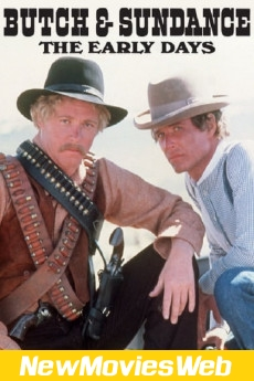 Butch and Sundance The Early Days-Poster new movies