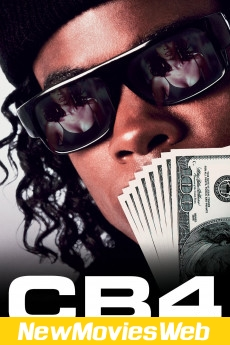 CB4-Poster good new movies
