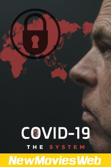 COVID-19 The System-Poster new movies in theaters