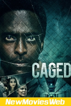 Caged-Poster new hollywood movies