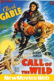Call of the Wild-Poster new movies out