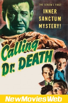 Calling Dr. Death-Poster new movies