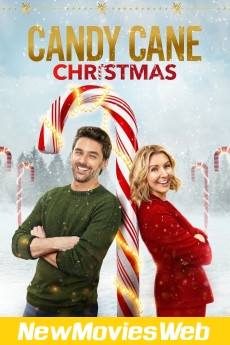 Candy Cane Christmas-Poster free new movies online
