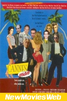 Cannes Man-Poster new scary movies