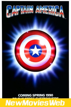 Captain America-Poster new horror movies