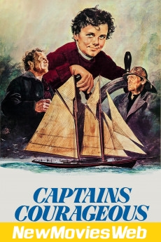 Captains Courageous-Poster new movies on netflix
