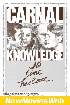 Carnal Knowledge-Poster new movies to watch