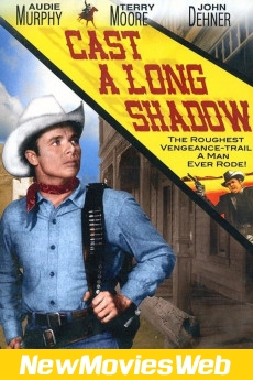 Cast a Long Shadow-Poster best new movies on netflix